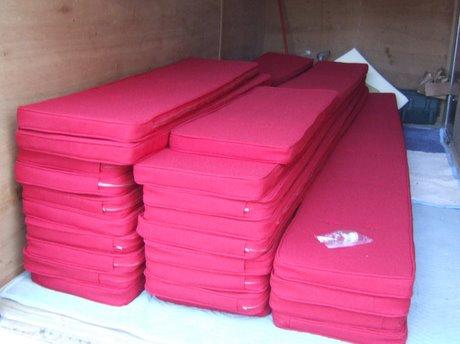 Cushions 026