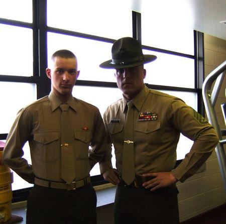 Drill instructor-1