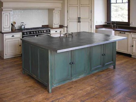 French-Country-Zinc-Countertop-M