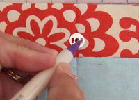 Magnetic clasp tutorial