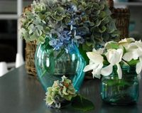 Tinted mason jar tutorial