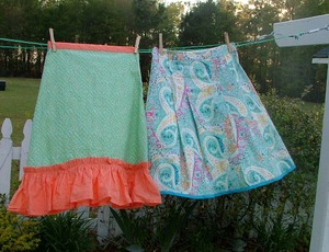 Easterskirts