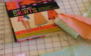 Skirtbook