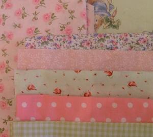 Babyquiltfabric