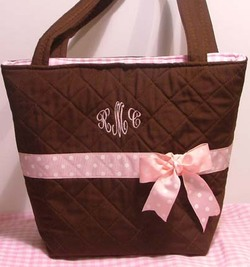 Brownquilted