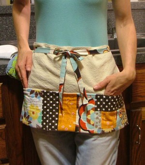 Craft_apron