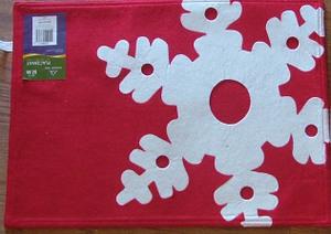 Snowflake_placemat