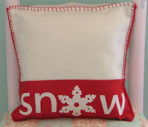 Snowpillow
