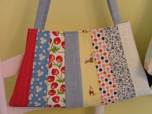 Sweet Summer Patchwork